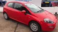 2015 Fiat Punto 1.2 3d image 1