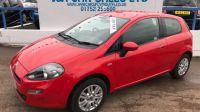 2015 Fiat Punto 1.2 3d image 2
