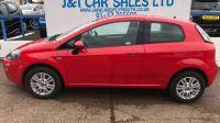 2015 Fiat Punto 1.2 3d image 3