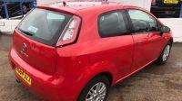 2015 Fiat Punto 1.2 3d image 4