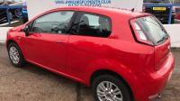 2015 Fiat Punto 1.2 3d image 5