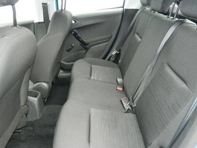 2013 Peugeot 208 1.4 HDI 5d image 7