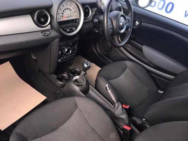 2011 MINI Hatch One 1.6 3d image 5
