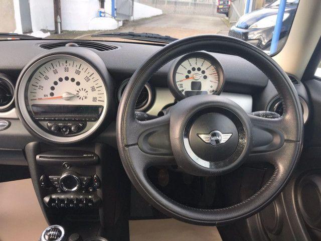 2011 MINI Hatch One 1.6 3d image 7