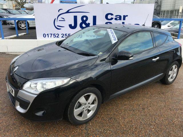2011 Renault Megane 1.6 3d image 2
