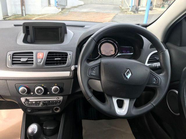 2011 Renault Megane 1.6 3d image 8