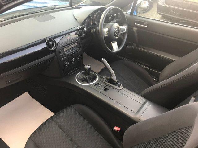 2006 Mazda MX-5 1.8 I 2d image 6