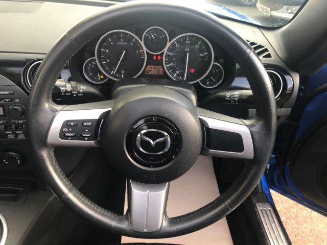 2006 Mazda MX-5 1.8 I 2d image 8