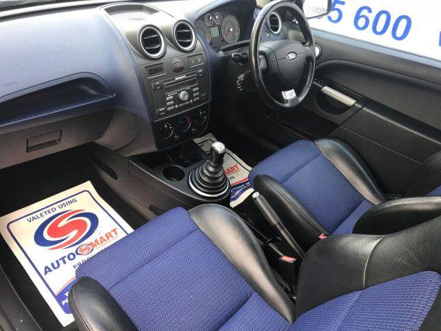 2006 Ford Fiesta 2.0 ST 16V 3d image 6
