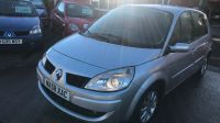 2008 Renault Scenic 1.5 dCi 5dr