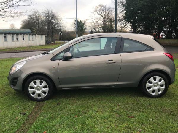 2011 Vauxhall Corsa 1.3 CDTi 3dr image 3