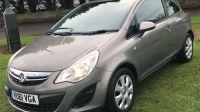 2011 Vauxhall Corsa 1.3 CDTi 3dr image 1