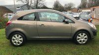 2011 Vauxhall Corsa 1.3 CDTi 3dr image 5