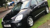 2008 Kia Carens 2.0 CRDi GS5 5dr