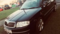 2006 Skoda Superb 2.0 TDI 4dr