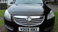 2009 Vauxhall Insignia 2.0 CDTi 5dr image 2
