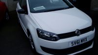 2011 Volkswagen Polo 1.2 60 S 3dr