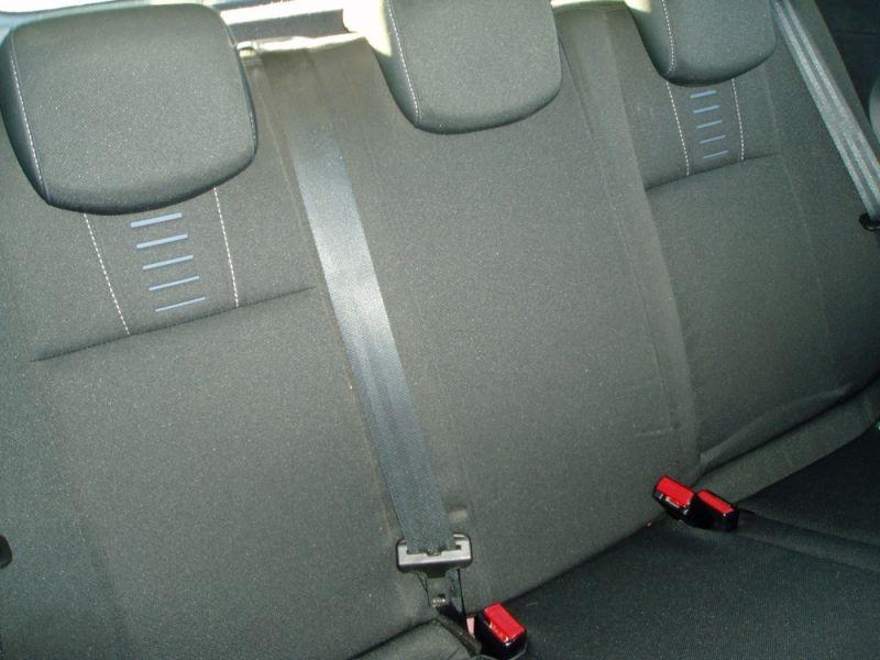 Renault Megane 1.6 16V 3dr image 7