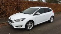 2015 Ford Focus 1.0 Eco Boost 5dr image 1