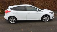 2015 Ford Focus 1.0 Eco Boost 5dr image 3