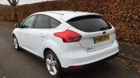 2015 Ford Focus 1.0 Eco Boost 5dr image 5