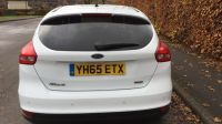 2015 Ford Focus 1.0 Eco Boost 5dr image 7