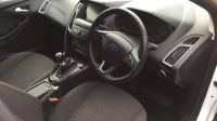 2015 Ford Focus 1.0 Eco Boost 5dr image 9