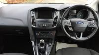 2015 Ford Focus 1.0 Eco Boost 5dr image 10