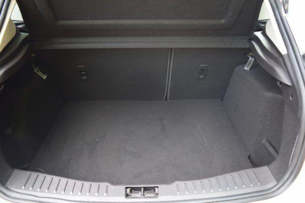 2014 Ford Focus 1.6 Zetec 5dr image 6