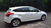 2014 Ford Focus 1.6 Zetec 5dr image 3