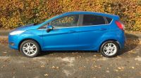 2015 Ford Fiesta 1.2 Zetec 5dr image 2