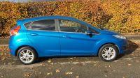2015 Ford Fiesta 1.2 Zetec 5dr image 3
