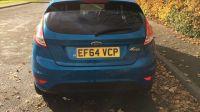 2015 Ford Fiesta 1.2 Zetec 5dr image 5