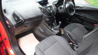 2013 Ford B-Max 1.4 Zetec 5dr image 5