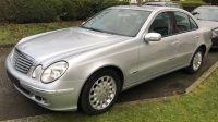 2006 Mercedes-Benz 3.0 E280 CDI 4dr