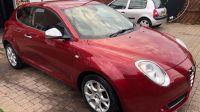 2010 Alfa Romeo Mito 1.3 JTDM 3dr