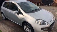 2011 Fiat Punto Evo 1.4 5dr
