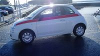 2010 Fiat 500 1.2 Pop