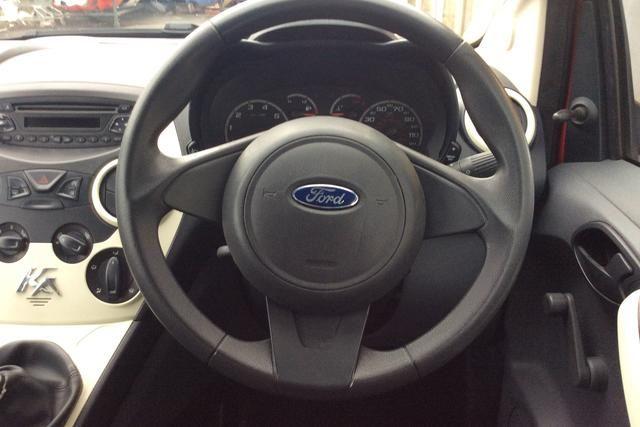 2013 Ford Ka 1.3 3dr image 7