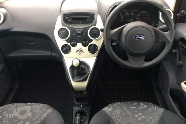 2013 Ford Ka 1.3 3dr image 8