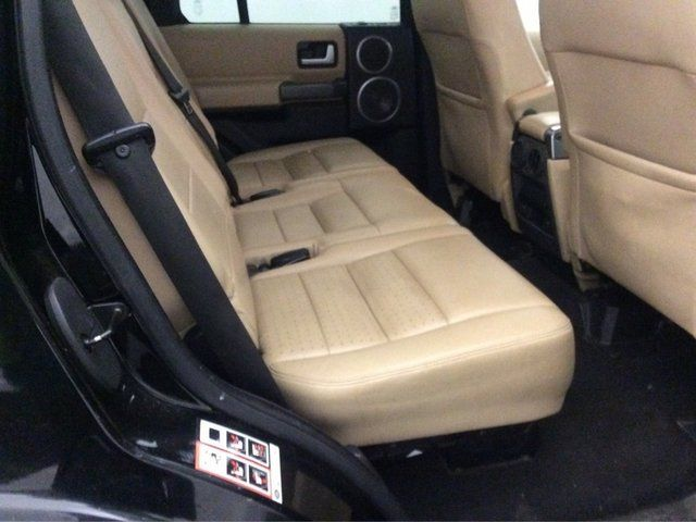 2006 Land Rover Discovery 3 TDV6 HSE image 6
