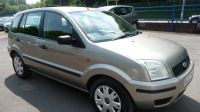 2004 Ford Fusion 1.4 2 5dr image 1