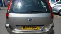 2004 Ford Fusion 1.4 2 5dr image 5