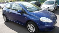 2009 Fiat Punto 1.4 8v 3dr