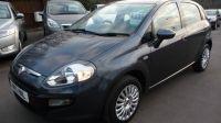 2010 Fiat Punto 1.4 8v 5dr image 3