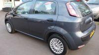 2010 Fiat Punto 1.4 8v 5dr image 4