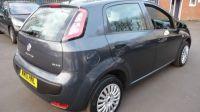 2010 Fiat Punto 1.4 8v 5dr image 6
