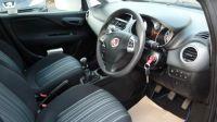 2010 Fiat Punto 1.4 8v 5dr image 7