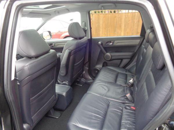2011 Honda CR-V 2.2 i-DTEC EX 5dr image 5