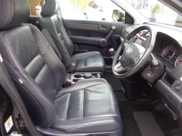 2011 Honda CR-V 2.2 i-DTEC EX 5dr image 6